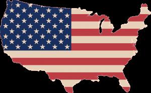 United States Of America Waterways