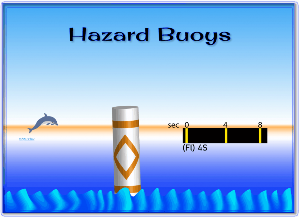 A hazard buoy is shown in this file graphic.