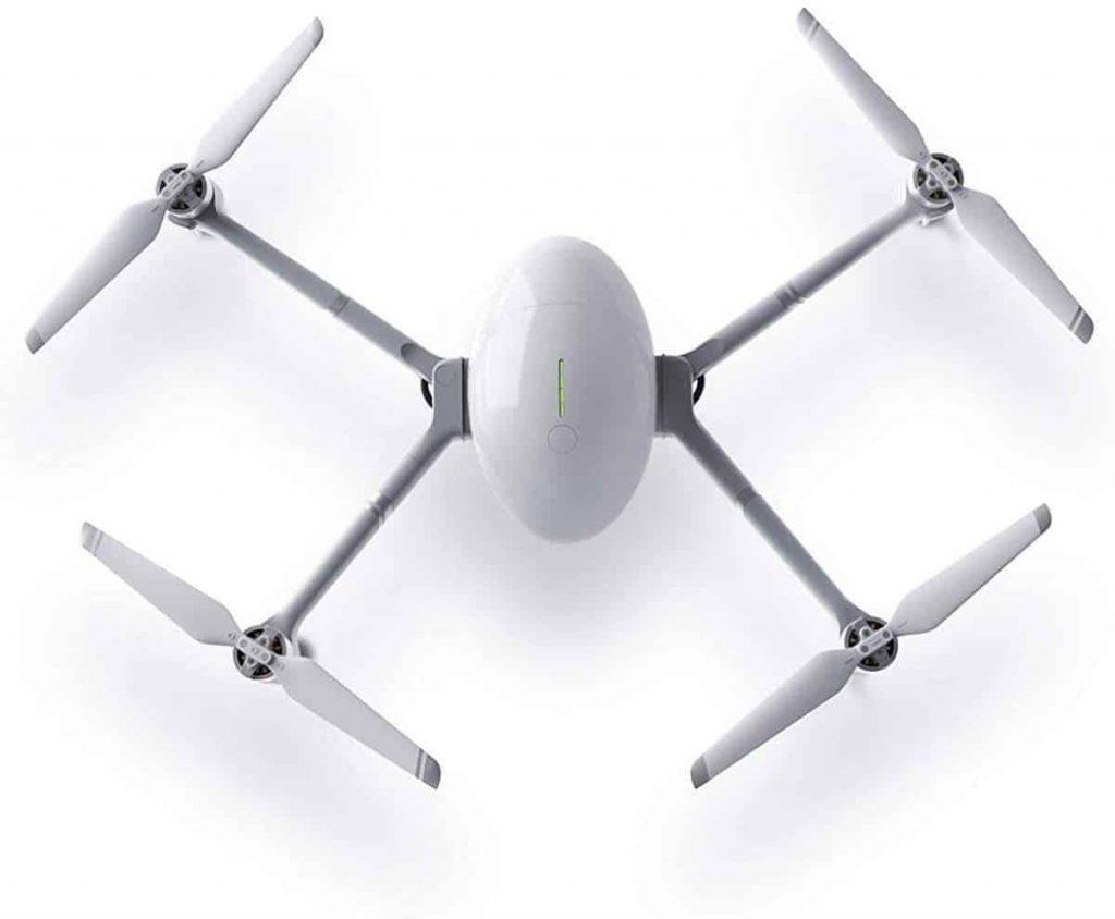 PowerEgg Wizard X Aerial Drone